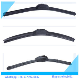 Natural Rubber Universal Wiper Blade for Most Car pictures & photos