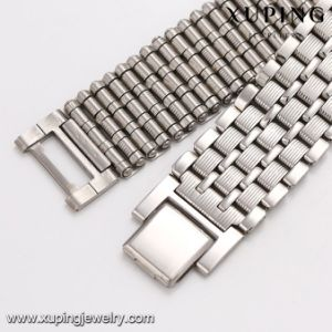 Bracelet-34 Fashion Jewelry Cool No Stone Simple Big Stainless Steel Bracelet pictures & photos
