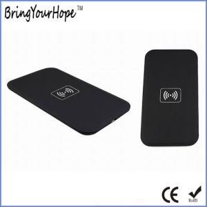 Low Price Qi Wireless Charger Pad (XH-PB-135) pictures & photos
