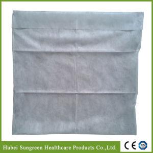 Non-Woven Pillow Case with Folding Edge pictures & photos