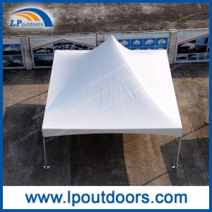 20X20′ Outdoor High Peak Aluminum Frame Spring Top Marquee for Event pictures & photos