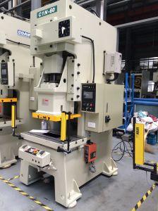 High Precision Metal Stamping Power Press Punching Machine (C1N series 15-400 ton) pictures & photos