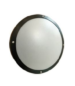 10.5 Inches IP65 15W All-in-One Round LED Bulkhead pictures & photos