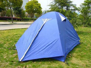 Classic 2-3 Person Camping Tent for Outdoor pictures & photos