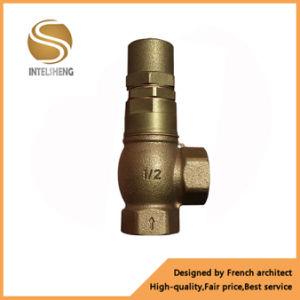 Brass LPG Valve Gas Cylinder Safety Valve pictures & photos