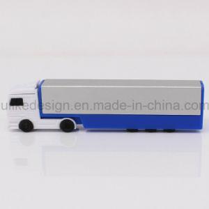 Plastic Truck USB Flash Drive (UL-P023-02) pictures & photos