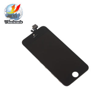 Grade AAA LCD Display + Touch Screen Digitizer Mobile Phone LCD for iPhone 5 LCD Display pictures & photos