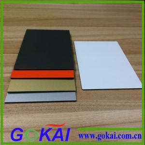 Best Price Aluminum Composite Panel 2mm to 5mm pictures & photos