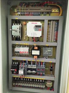 Hydraulic Torsion Bar Press Brake/Bending Machine/Folder Machine (WH67Y-250/4000) pictures & photos