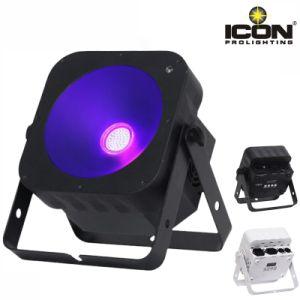 1X50W UV COB Indoor LED Flat PAR Light pictures & photos