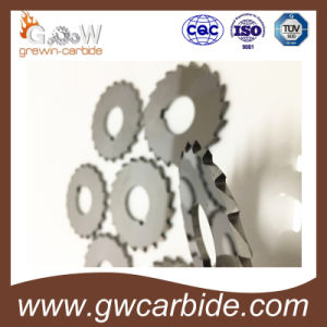 Tungsten Carbide Saw Blade Slitting Cutter pictures & photos