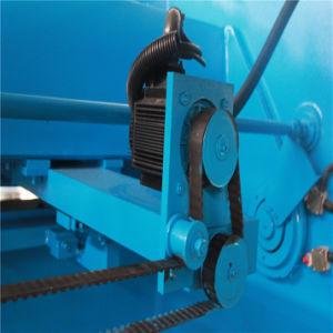 Cutting Machine, Shearing Machine, CNC Shearing Machine, CNC Hydraulic Shearing Machine, Factory Selling Directly pictures & photos