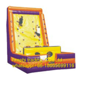 Inflatable Climbing, Hot Sale Rock Climbing Mountains pictures & photos