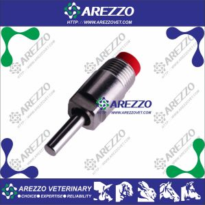 Veterinary Stainless Steel Water Drinker (AZ614)