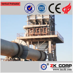 Vertical Preheater for Lime Production Plant 200-1000tpd pictures & photos