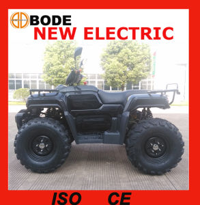 New 3000W Electric Adults Motorcycle for Sale pictures & photos