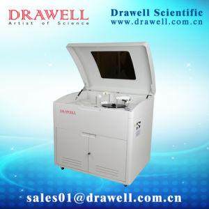 Auto Biochemistry Analyzer (Drawell-Diamond 400 T/H) pictures & photos