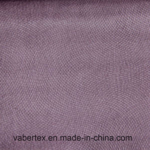 Bedding Chair Home Textile Plain Dyed Upholstery Sofa Fabric pictures & photos