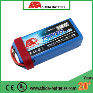 High Quality 13000mAh 22.2V Agricultural Crop Sprayer Uav Battery pictures & photos