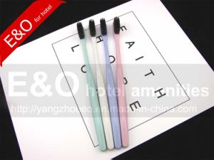 Macarons Color Toothbrush with Small Head pictures & photos