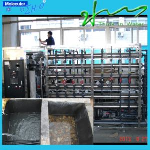 Customized Water Filter System Water Treatment for Drinking Cj112 pictures & photos