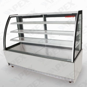 Commerical Bakery Cake Display Cooler with Ce, CB, Saso pictures & photos