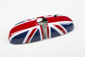 Interior Mirror Cover Union Jack Style for Mini Cooper F56