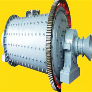 Ball Mill (the key equipment for grinding) pictures & photos