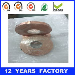 0.090mm Thickness Soft and Hard Temper T2/C1100 / Cu-ETP / C11000 /R-Cu57 Type Thin Copper Foil pictures & photos