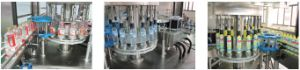 High Speed Rotary Round Bottle OPP Labelling Machine (RTB-400) pictures & photos