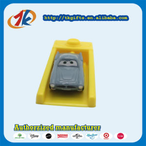 Hot Selling Car Racing Game with Plastic Trophy Toy for Kid pictures & photos