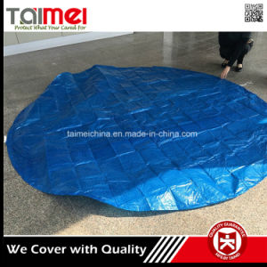 Outdoor Retractable Winter Swimming Pool Covers pictures & photos