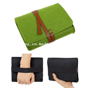 Hot Selling Products Felt Cosmetic Bag pictures & photos