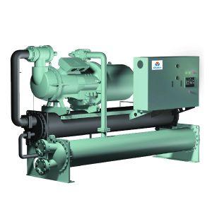 400kw Water Cooler Screw Chiller Series pictures & photos