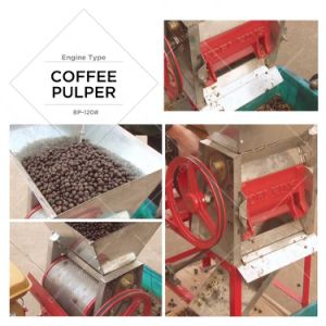 2 / 3 / 4 Discharge Mouth Coffee Bean Sheller Machine (BP-120#) pictures & photos