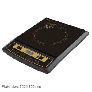 2000W Supreme Induction Cooker with Auto Shut off (AI38) pictures & photos
