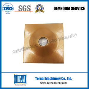 Anchor Plate of Self-Drilling Hollow Anchor System Accessories pictures & photos