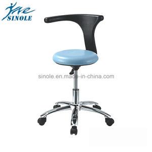 Dental Stool PU Dental Stool (08067) pictures & photos