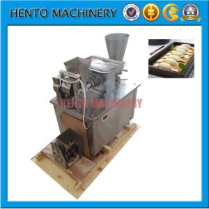 Automatic Dumpling / Samosa / Spring Roll Making Machine pictures & photos