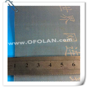 Microporous Nickel Foil Expanded Mesh for Scientific Research Institutes pictures & photos