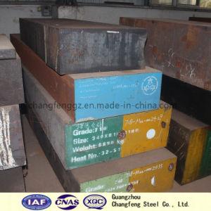 Plastic Mould Steel Die Steel P20+Ni/1.2738 pictures & photos