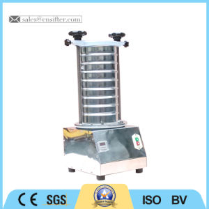 Ce Certification Test Vibrating Sieve Made in China pictures & photos