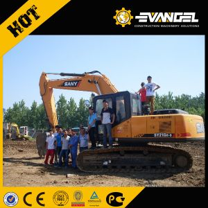 22t Long Boom Sany New Excavator for Sale Sy215clc pictures & photos