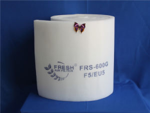 Ceiling Filter/Spray Booth Retardant Roof Filter/Air Filter Material pictures & photos