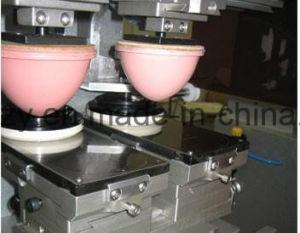 2 Color Mini Manual Pad Printing Machine pictures & photos