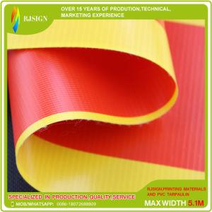 320g PVC Strip Tarpaulin pictures & photos