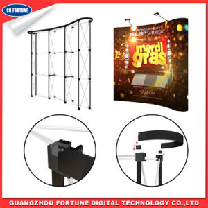 Top Quality Pop up Stand for Exhibition Display pictures & photos