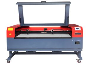 Eks Stainless Sheet Laser Cutting Machine /Fiber Laser Machine with Two Choice About High-Speed or Straight pictures & photos