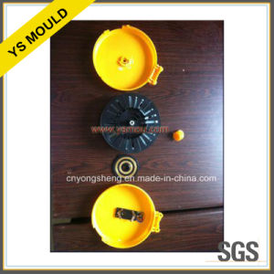 Plastic Injection Electrical Lid Mould pictures & photos