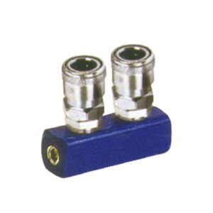 Klqd Brand PP Series Metal Fittings for Square Tube pictures & photos
